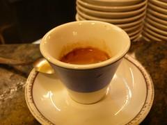 全羅馬最好喝的金杯咖啡