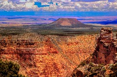 Grand Canyon & Painted Desert