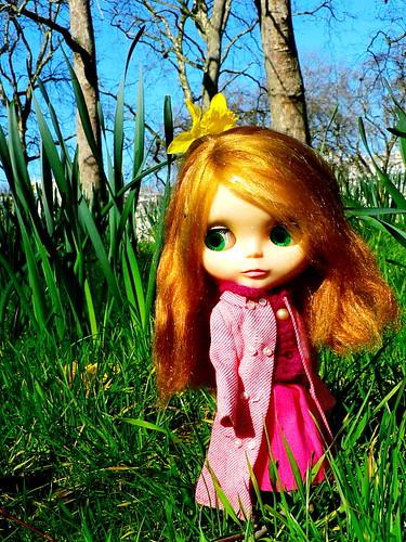 miranda at green park by ambling.
