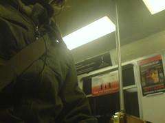 På Tunnelbanan