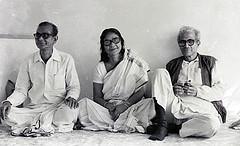 Brothers and Sister (tonymitra) Tags: india siblings santiniketan