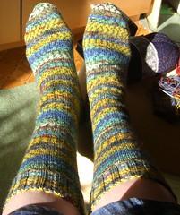 march_socks