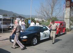 CHP: Chevrolet Camaro & Friends (MR38) Tags: chevrolet highway police camaro chp patrol