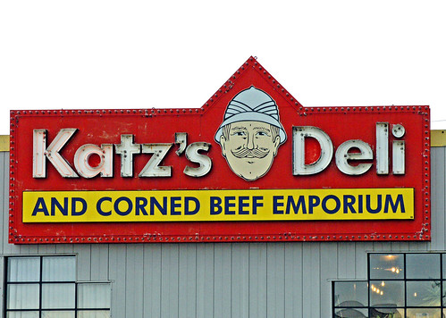 Photo Review by Jeannot7:  Torontos version of the original Katzs Deli from New York. Having been at the NY restaurant, in my honest opinion, this one is better.