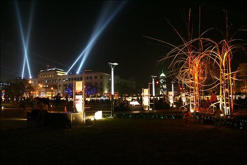 2007台灣燈會在嘉義034