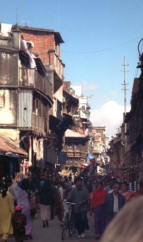 Thamel_Kathmandu