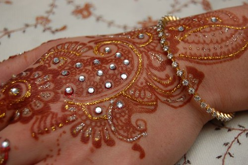 Mehndi Designs Please : Mehndi design dulhan designs for hands