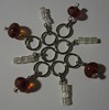 Individually Priced Large Stitch Markers - Buy One or Build a Set!