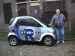 ma 19 mrt.`07. radio-tv Rijnmond in Hillesluis., ma 19 mrt.`07 radio-tv Rijnmond