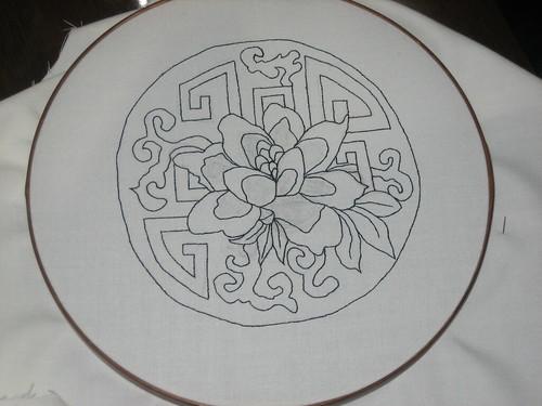 Nichole's Embroidery