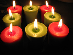 Candle (Mr.TJ) Tags: canonpowershots3is firstshotsbys3is