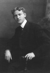 Horace Blackmer