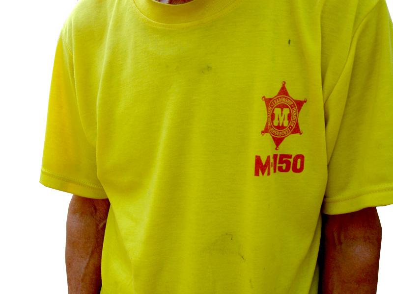 Best Lao T-shirt 1