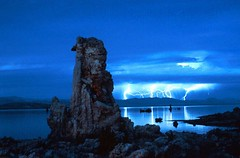 Lightening Storm, Mono Lake, 1991 (Sharper24) Tags: night bravo searchthebest surrealism yosemite lightning monolake tornado soe magiceye globalvillage timeexposures jurors goldendreams naturesfinest thebigone allyouneedislove awardwinner wonderfulworld amazingshot flickrspecial tufaformations anawesomeshot aplusphoto agradephoto irresistablebeauty superbmasterpiece beyondexcellence goldenphotographer diamondclassphotographer flickrdiamond citrit todaysbestaward thenaturegroup 31landscape focuslegacy onlythebestare worldwiderecognition 1favoritegroup exemplaryshot beachgroup ohthatsgold colourartaward excapture thegoldendreams goldstaraward freenatre 31lndscape beachgrouop flickrlegendgroup