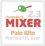 Stirr 2.3 Founder's Mixer