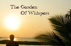 The Garden Of Whispers Logo