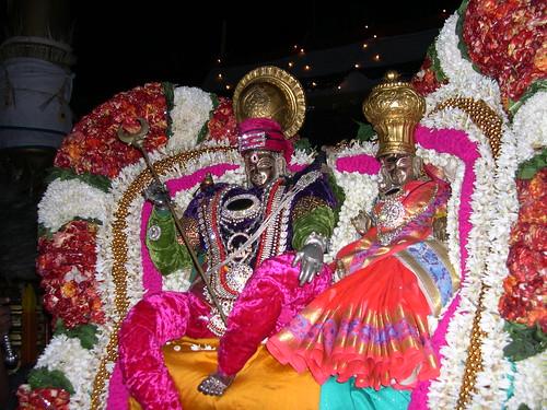 Mallikeswarar Temple, Chennai