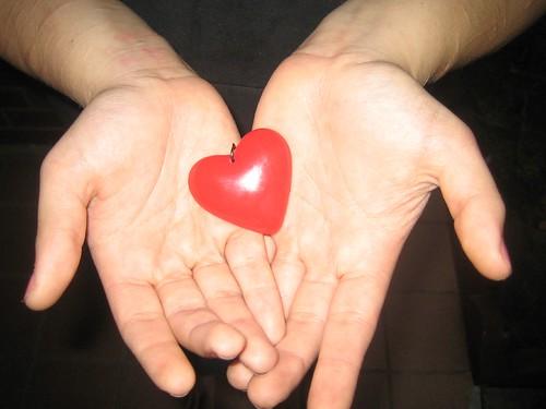 Victoria's Heart