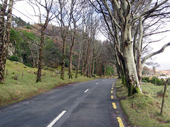 Ireland Connaught Country Road (leedonahoe) Tags: road ireland country connaught