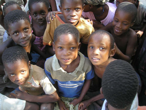 botswana people