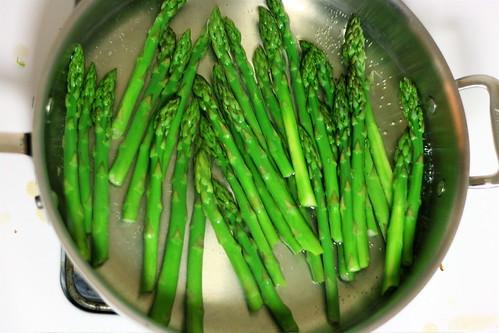 Asparagus, green