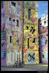 Rizzi House 1 - by TheManWithoutHair