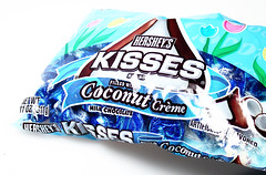 Coconut Kisses Package