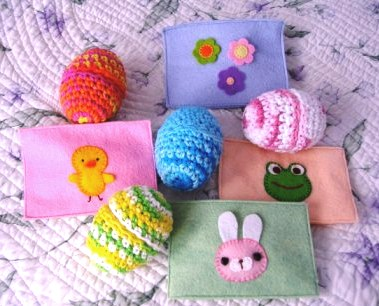 Easter Swap Package
