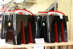 Oiran Platforms (vyxle) Tags: feet japan tokyo shoes sandals platforms oiran taftrip