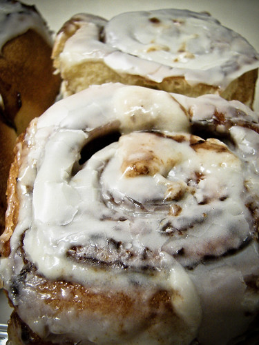 115/365: Better Than Cinnabon