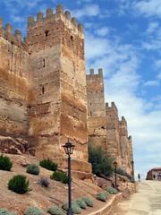 Castillo de Baños de la Encina, Jaén