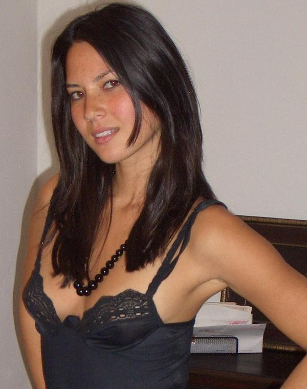 Olivia munn and penis size