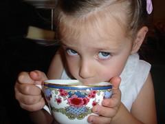 grace tea