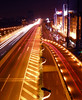 CHINA - Shanghai - Night view (Franck - フランク - 法兰克) Tags: china road blue light red urban favorite motion color colour cars car night movement asia view shanghai traffic illuminations fave 中国 elevated 上海 城市 风景 道路 車 青 brilliant 風景 光 路 景色 町 交通 红 夜 高架 高速 色 汽车 赤 蓝 照明 アジア 颜色 亚洲 光る 都市 top20longexposure 中国上海 abigfave anawesomeshot colorphotoaward 証明 车子 superbmasterpiece ロード 照らし 照らす