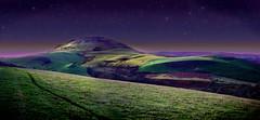 Nr Cardington, Shropshire (steffanmacmillan) Tags: england mill shropshire nightscape shrewsbury hills velvia valley fujifilm lower naturalmente naturesfinest cardington outstandingshots 25faves aplusphoto diamondclassphotographer flickrdiamond triberainbow