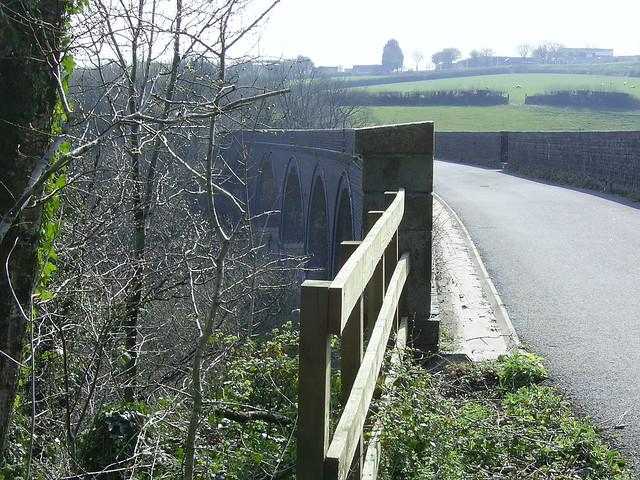 Bickleigh Viaduct