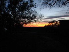 Texas sunset in Knippa (Texas to Mexico) Tags: sunset texas lonestarstate knippa smalltowntexas uvaldecounty smalltexastown
