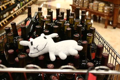 Frank's Alcoholic Dream