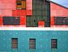 (ubik14) Tags: abstract wall maryland baltimore colorphotoaward