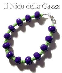 braccialetto-11-viola-verde