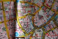city map chemnitz