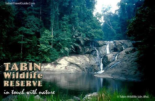 Reserva de Tabin