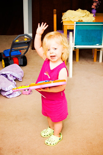 Future Guitar Hero.
