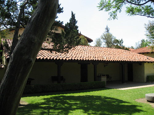 San Fernando Misson - Mayordomo's House