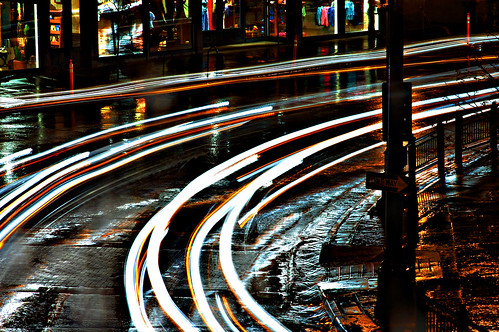 One Way: The corner of 15th & Blake by d.rex, on Flickr