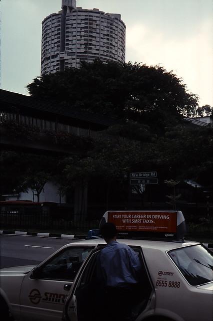 SMRT TAXI | Flickr - Photo Sharing!