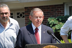 Menendez Leads Fight Against IRS Plan To Hurt NJ Tax Payers