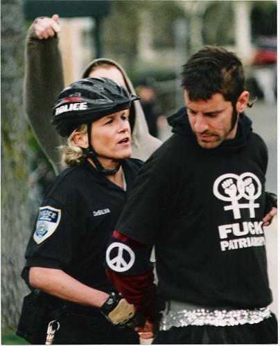 Benefit zabava za uhićene anarhosindikaliste