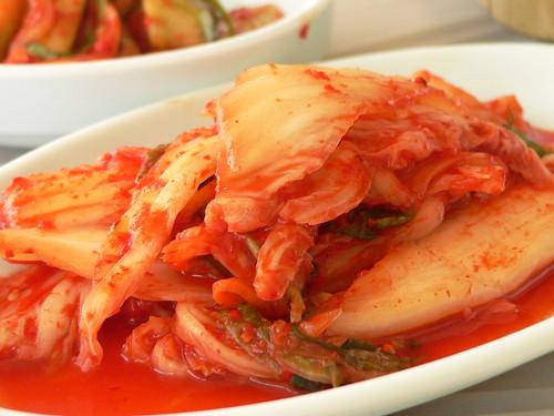 Kimchi 김치 by Nagyman.