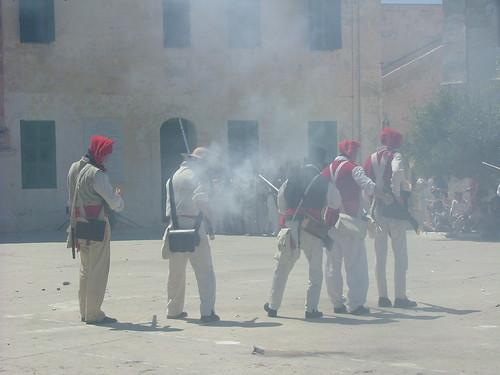 Fort St Elmo_24